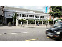 Head Waiter - Bluebird Restaurant - Chelsea