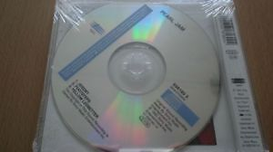 pearl jam unreleased music 3-song cd new Kingston Kingston Area image 2