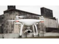 DJI PHANTOM 4 BRAND NEW