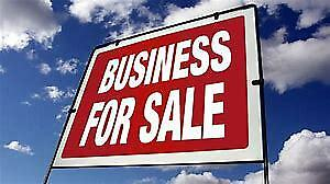 Business for Sale or Partner/Investor Required