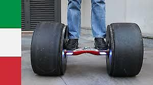 Wanted Hoverboard / balancing scooter for parts