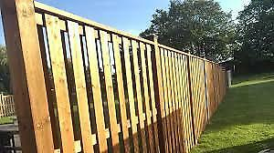 Fence Repair free estimates  GTA