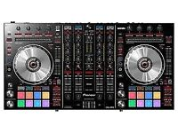 Pioneer DDJ SX2 4Channel Controller and stand BRAND NEW