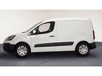 Owner Driver with OWN small van urgently needed in CHESTER area