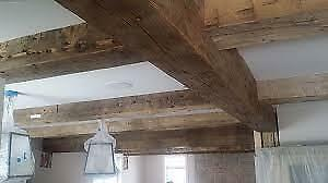 Hollow Box Beams
