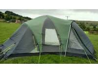 Outwell Hartland L tent