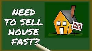 Sell Your House !! Fast!