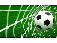 Women's 5 aside football, Monday or Tuesday evenings, Wirral