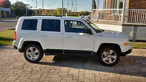 2011 Jeep Patriot Démarreur à distance Fourgonnette, fourgon