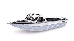 Outdoor Boat Storage Available