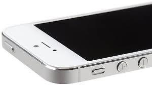 iPHONE 5/64gb, WHITE with TELUS in like new shape