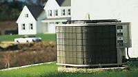 Weatherman says hot weather till Nov. Air conditioner sales now