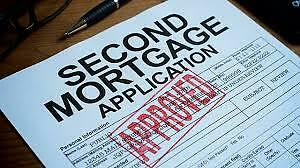 Repair Your Credit with a Private 1st, 2nd & 3rd Mortgage