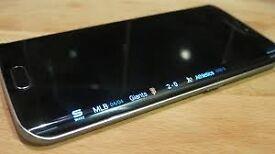 S6 Edge 64gb unlocked!!!