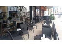 Junior Sous Chef Wanted for Italian restaurant in melksham