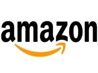 Amazon Account Manager - UK, FR, DE, IT, JP, USA, CN - Vendor and Seller Accounts