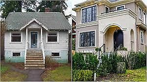 East Vancouver Fixer Upper Homes For Sale Under 1.2 Million