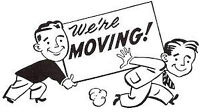 Trustable Moving service In town Only $40 per hour