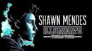 Shawn Mendes ACC Friday August 11