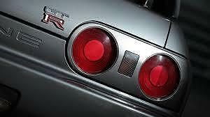 JDM NISSAN R32 NISSAN SKYLINE GTR TAIL LIGHTS
