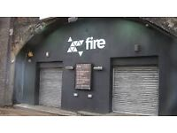 Door Man Required for Busy Club - Back Gate Control Guard Fire Vauxhall - SIA Immediate Start