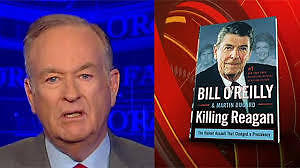 BOOK - KILLING REAGAN -BY BILL O'REILLY & M.DUGARD