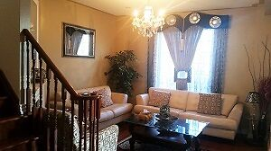 LUXURY DETACHED HOME IN UPSCALE MARKHAM 4 LEASE 4M 1st JAN 2018