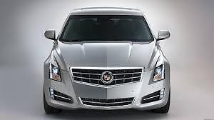 2013 Cadillac Autre Ats groupe Luxury Berline