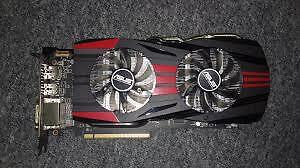 Asus R9 270x With box