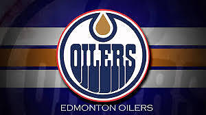 15 EDMONTON OILERS TICKETS FOR SALE TO ALL HOME GAMES!!