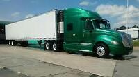 Truck and trailer program classes in Mississauga