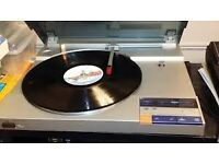 JVC L-L1 Turntable - Linear Tracking - Parts / Repair (Please Read)