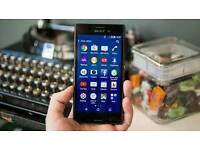Sony xperia m4 aqua on o2 mint condition swaps