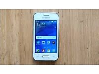 Samsung Galaxy Young 2 - (Unlocked) Smartphone - White