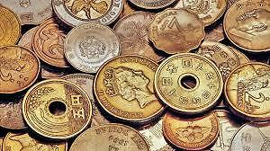 WANTED: COINS, SILVER, TOKENS, DOLLARS.  INSTANT CASH