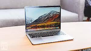 "Apple Macbook  pro 13""(Year-2017) ,Core i5-2.3 Ghz ,Ram-8 Gb, Storage-128 GB SSD brand new sealed  with apple warranty."
