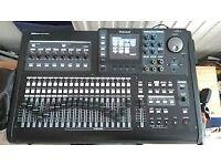 TASCAM DP32 S - 32 TRACK DIGITAL PORTASTUDIO