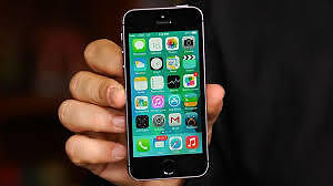 BUY IPHONE5S IN MINT CONDITION FROM STORE