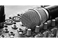 Volunteers Required To DJ On Internet Radio
