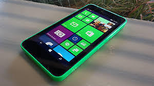 Nokia 630 unlocked