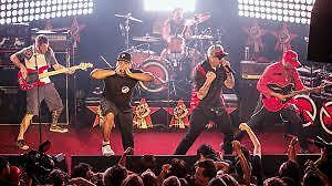 2 Tickets for Prophets of Rage show at DTE on Sept. 1