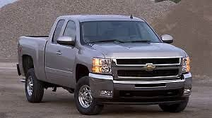 Looking to buy 2007 and newer trucks!