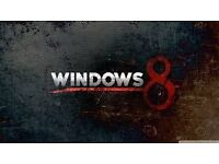 computer needs windows 7-8- installs for you