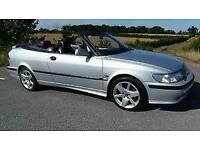 Saab Convertible Wanted