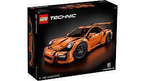 Brand New Lego Technic 42056 Porsche 911 GT3 RS Hornsby Hornsby Area Preview