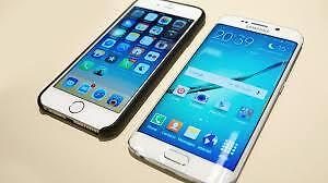 Vente Cell iPhone et Samsung