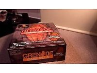 Grenade Carb Killa (12 Bars) Fudge Brownie