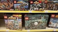 LEGO SETS 40 PERCENT OFF IN-STORE PRICES