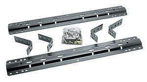 Draw-Tite Above-bed Gooseneck 5Th Wheel Mounting Rail Kit