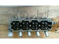 Wauxhall 1.6 8v cilinder head